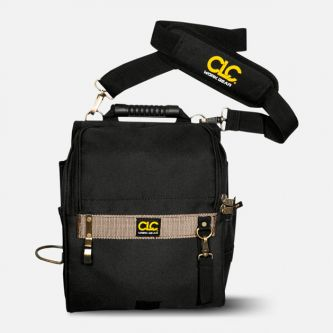 Professional Electrician's Tool Pouch