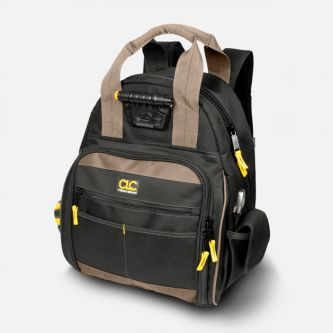 Tool Backpack, LED Lighted