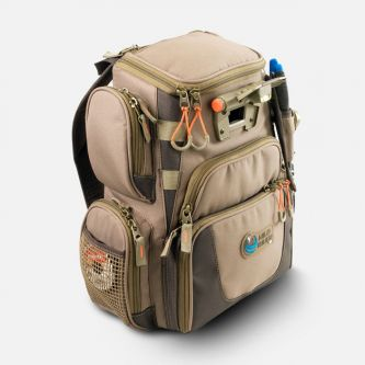 Wild River Recon, Lighted Compact Backpack